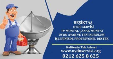 Etiler Uydu Çanak Anten Teknik Servisi Merkezi Uydu Nextstar Servis