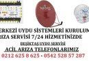 Beşiktaş Uydu Servisi ve Merkezi Uydu Sistemi Servisi