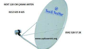 Next 120 Cm Çanak Anten Fiyatları ve Kurulum