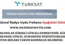 JOY FM Radyo Güncel Uydu Frekansı